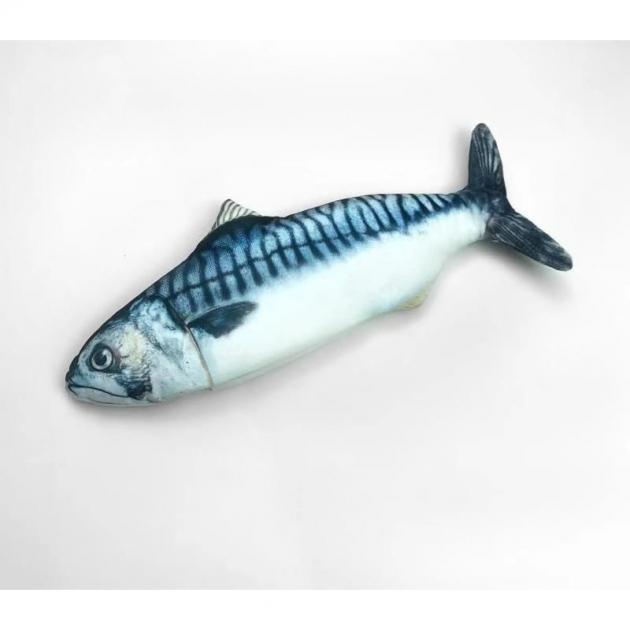 跳跳魚(馬鮫魚) 1
