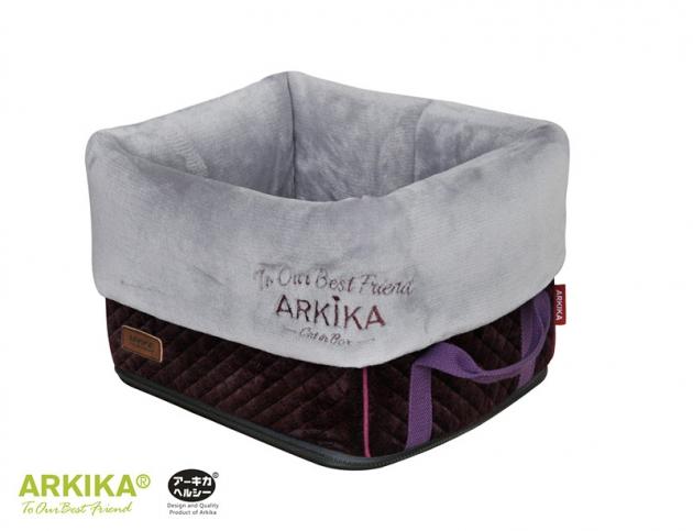 ARKIKA 方窩(紫) 1