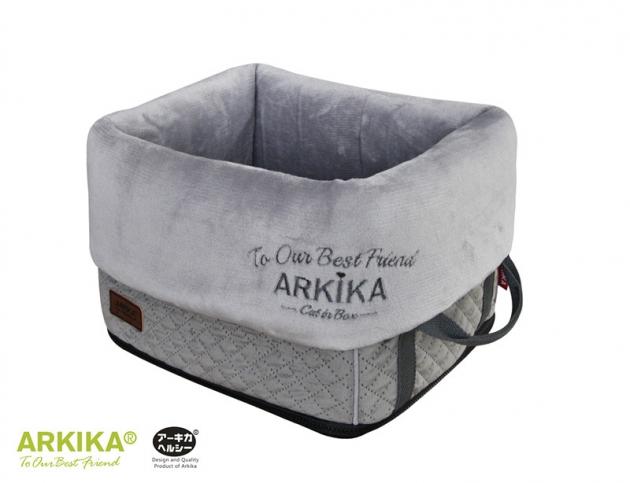 ARKIKA 方窩(灰) 1