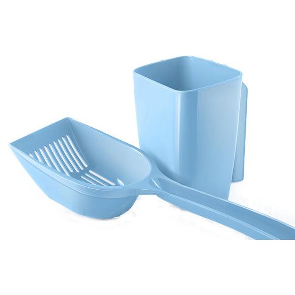 鏟屎將軍(藍) 1